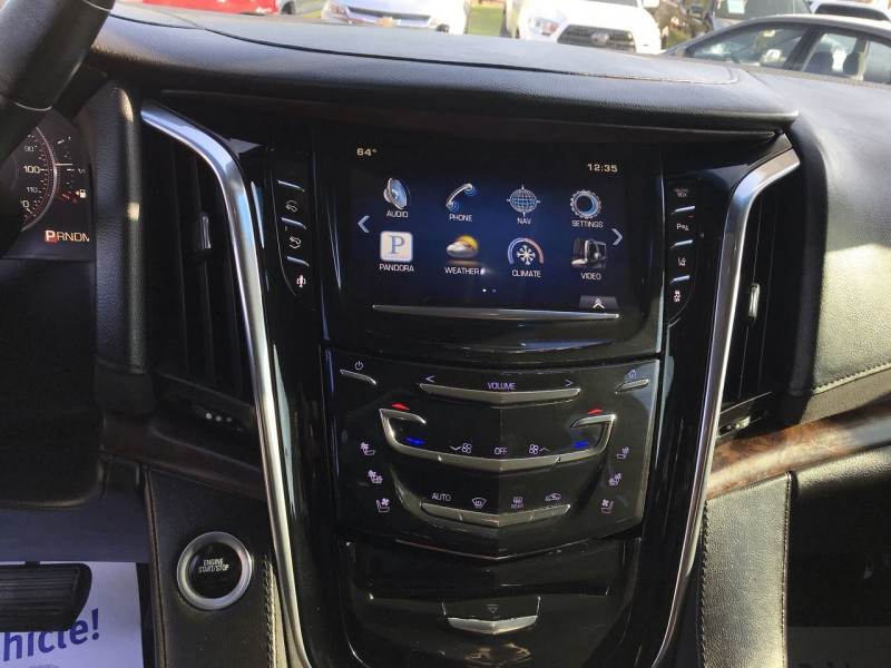 Cadillac Escalade 2015 price CALL FOR PRICE