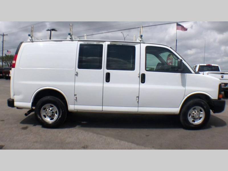 Chevrolet Express Cargo Van 2012 price CALL FOR PRICE