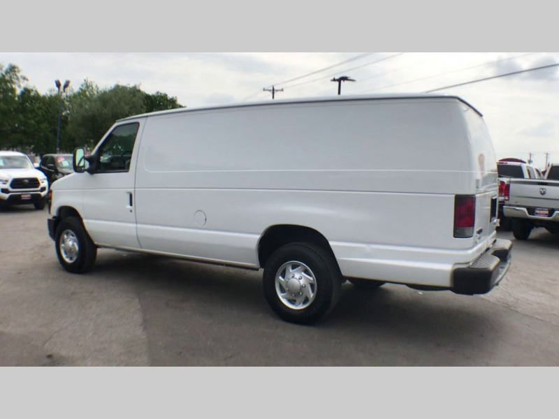 Ford Econoline Cargo Van 2012 price CALL FOR PRICE