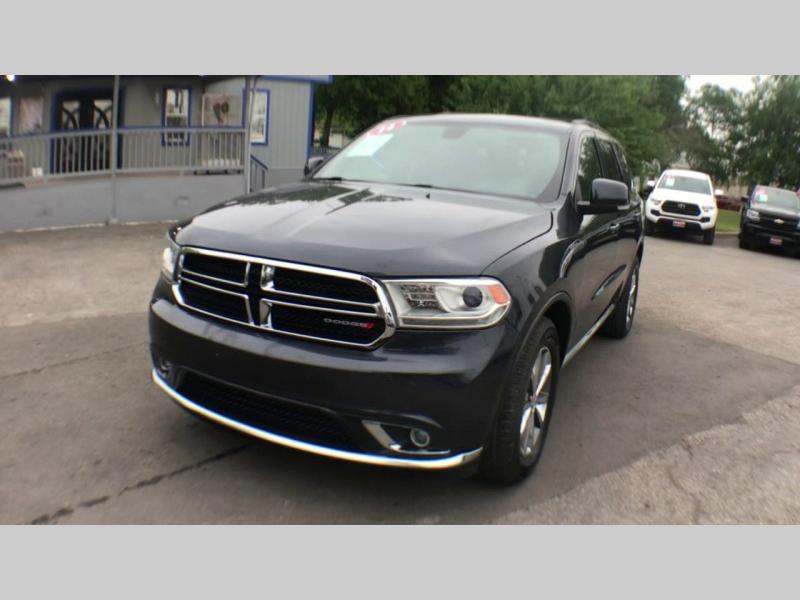Dodge Durango 2014 price CALL FOR PRICE