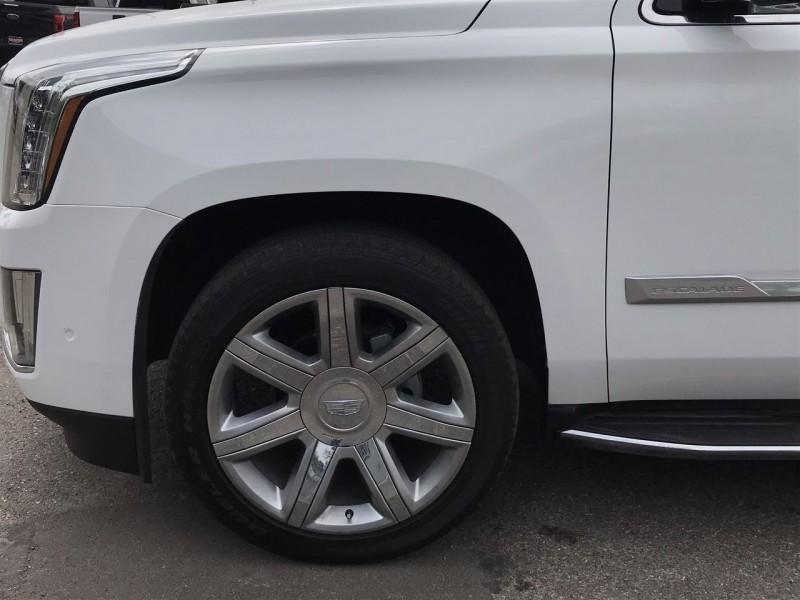Cadillac Escalade 2018 price CALL FOR PRICE
