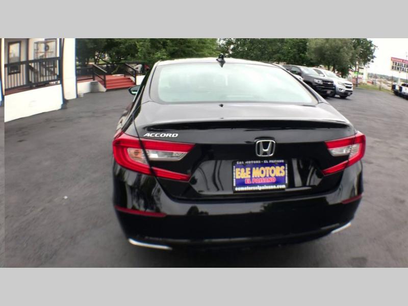 Honda Accord Sedan 2019 price CALL FOR PRICE
