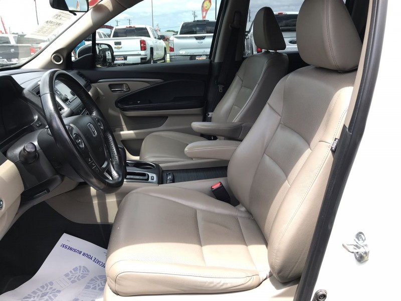 Honda Ridgeline 2017 price CALL FOR PRICE