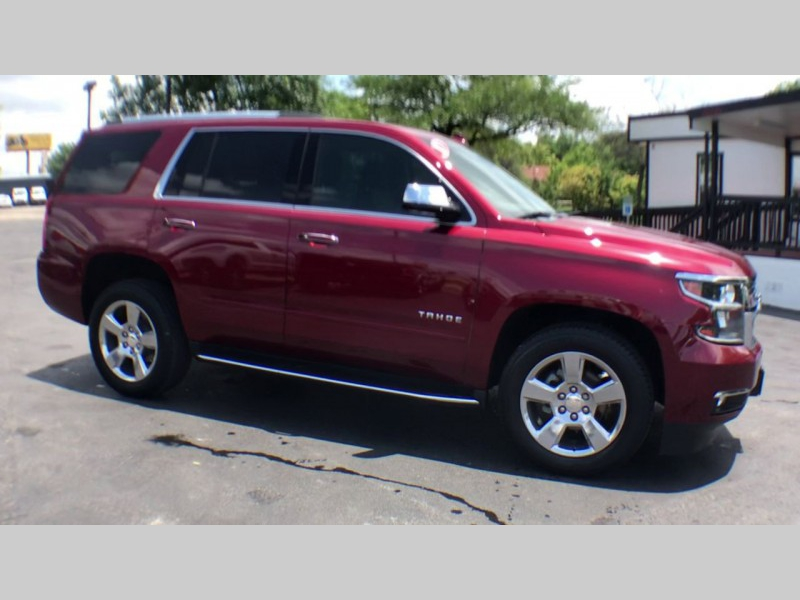 Chevrolet Tahoe 2017 price CALL FOR PRICE