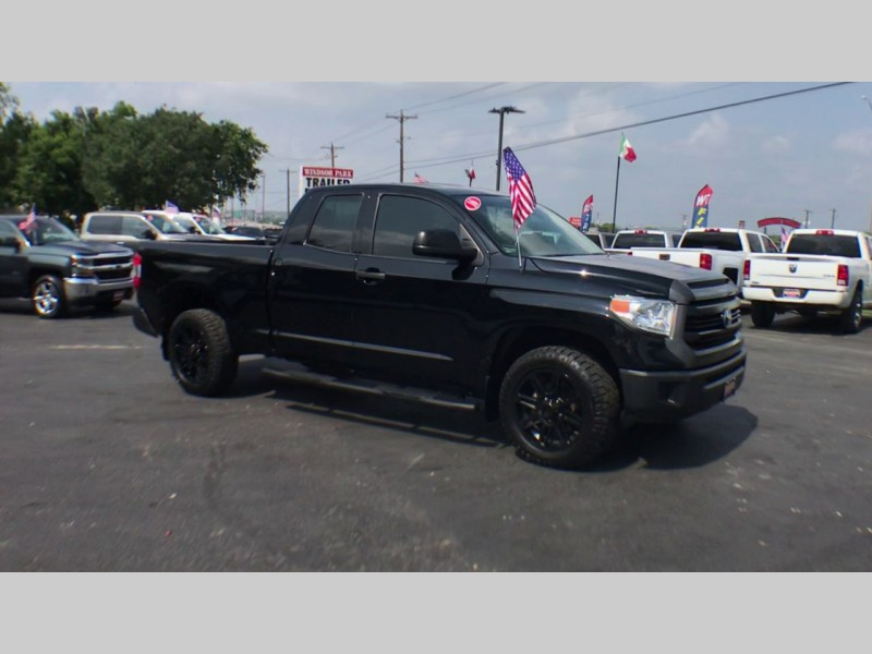 Toyota Tundra 2WD Truck 2016 price CALL FOR PRICE