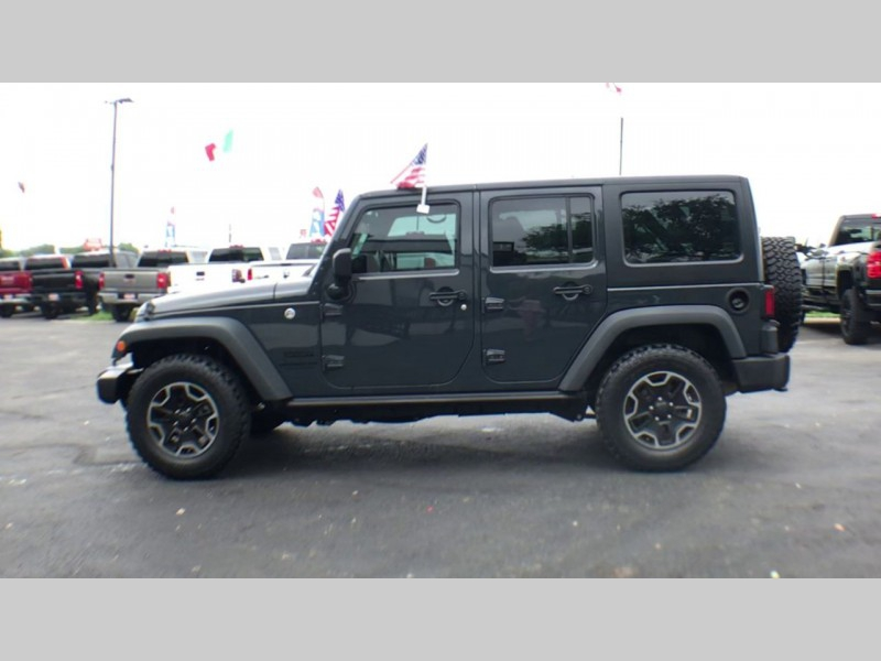 Jeep Wrangler Unlimited 2016 price CALL FOR PRICE