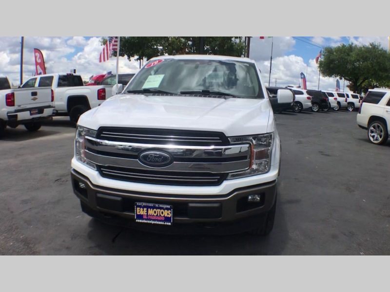 Ford F-150 2019 price CALL FOR PRICE