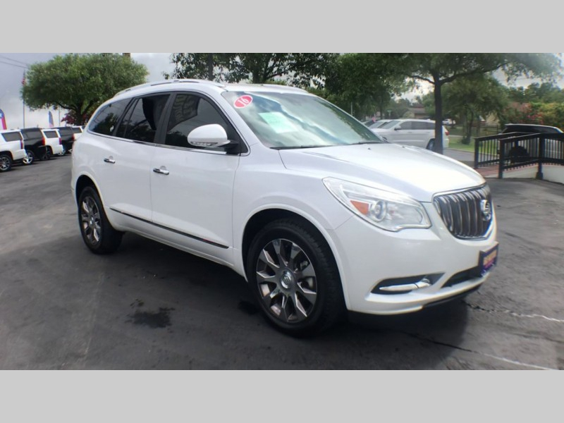 Buick Enclave 2016 price CALL FOR PRICE