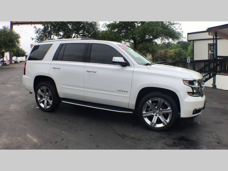 Chevrolet Tahoe 2018 price CALL FOR PRICE