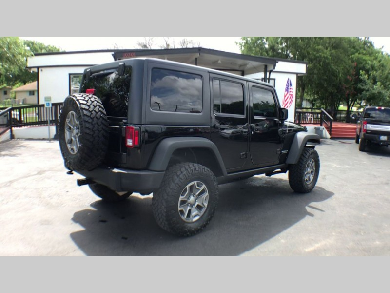 Jeep Wrangler Unlimited 2015 price CALL FOR PRICE