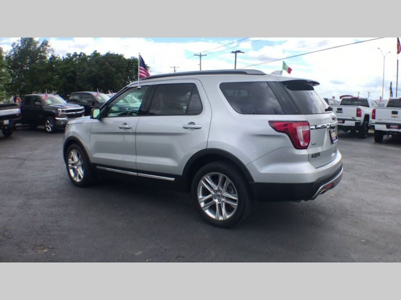 Ford Explorer 2017 price CALL FOR PRICE