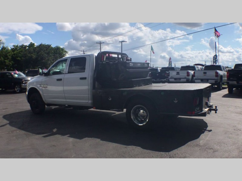 RAM 3500 Chassis Cab 2018 price CALL FOR PRICE