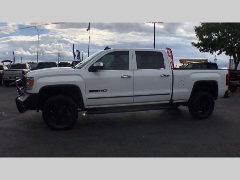 GMC Sierra 2500HD 2016 price CALL FOR PRICE