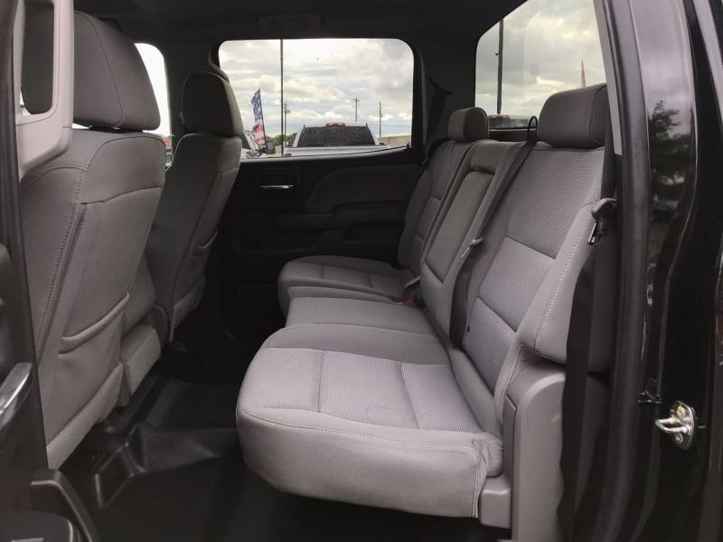 Chevrolet Silverado 2500HD 2019 price CALL FOR PRICE