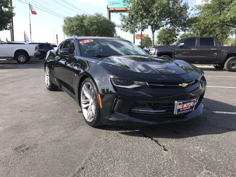 Chevrolet Camaro 2018 price CALL FOR PRICE