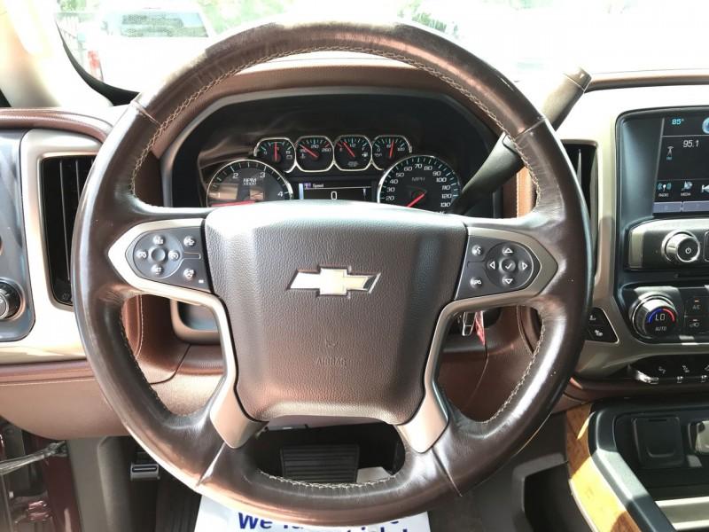 Chevrolet Silverado 3500HD 2016 price CALL FOR PRICE