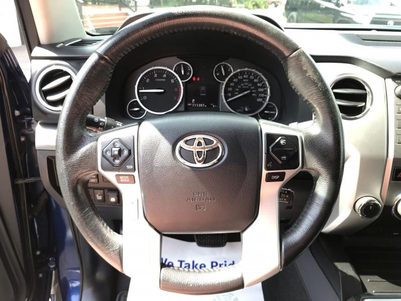 Toyota Tundra 2015 price CALL FOR PRICE