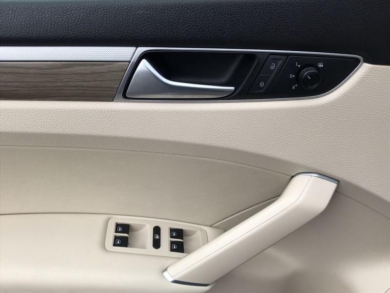 Volkswagen Passat 2018 price CALL FOR PRICE