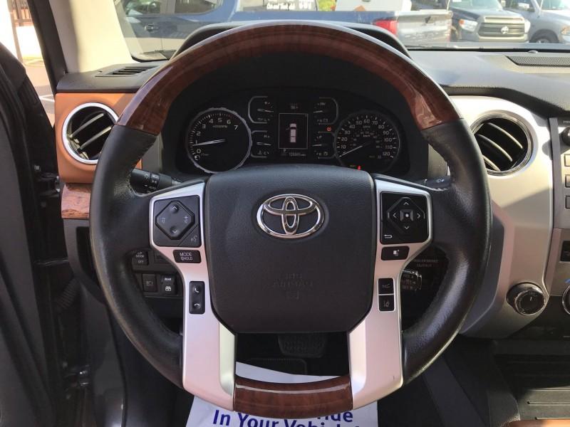 Toyota Tundra 2018 price CALL FOR PRICE