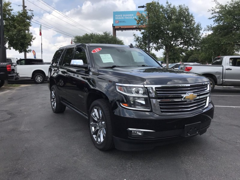Chevrolet Tahoe 2016 price CALL FOR PRICE