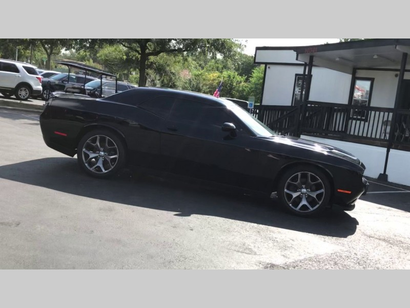 Dodge Challenger 2016 price CALL FOR PRICE