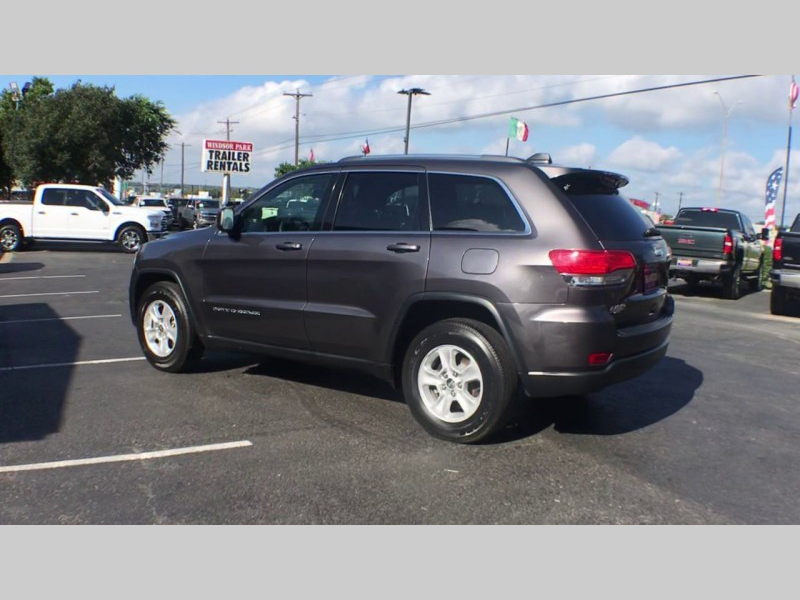Jeep Grand Cherokee 2016 price CALL FOR PRICE