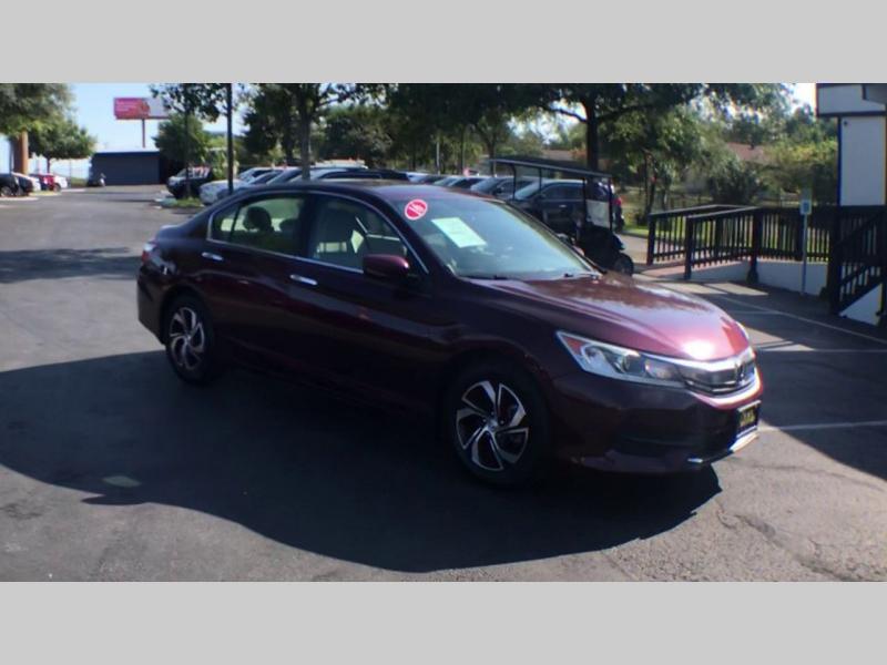 Honda Accord Sedan 2016 price CALL FOR PRICE