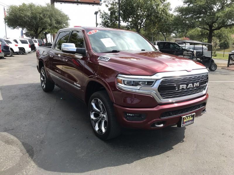 RAM 1500 2019 price CALL FOR PRICE