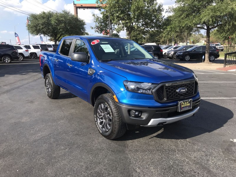 Ford Ranger 2020 price CALL FOR PRICE