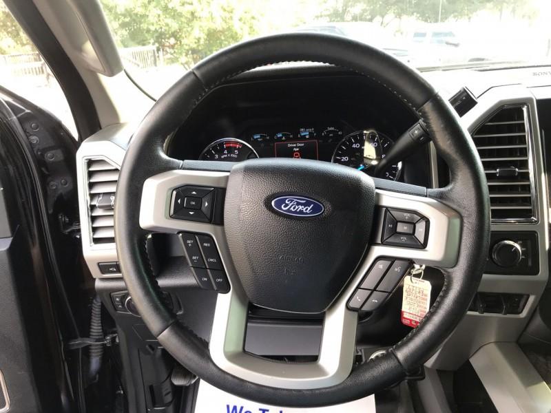 Ford Super Duty F-250 SRW 2017 price CALL FOR PRICE
