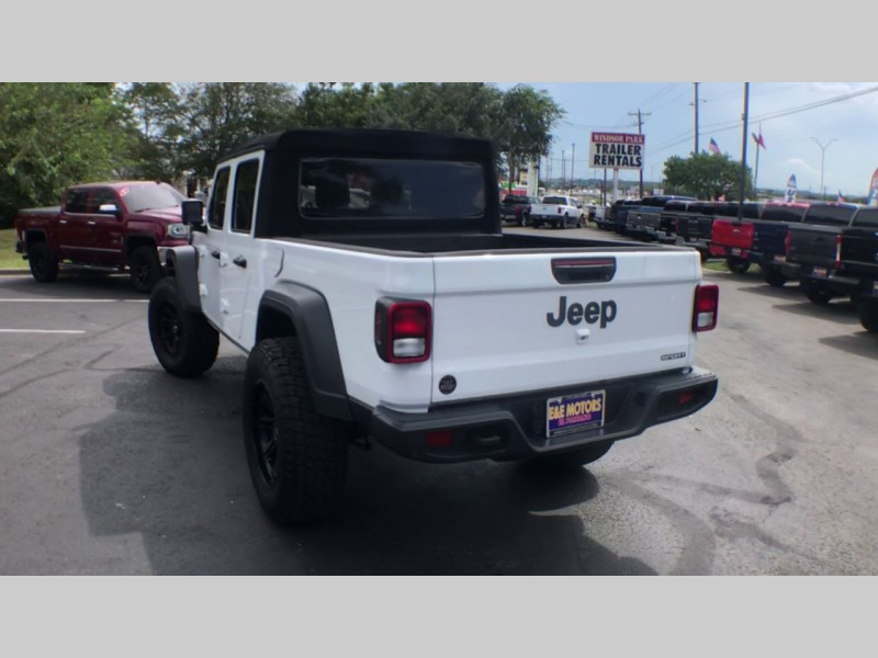 Jeep Gladiator 2020 price CALL FOR PRICE