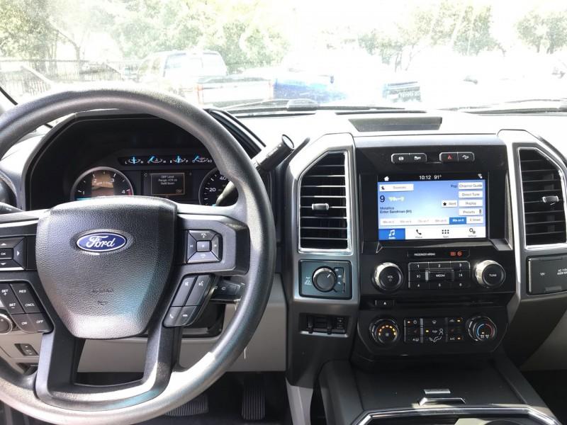 Ford Super Duty F-350 SRW 2017 price CALL FOR PRICE