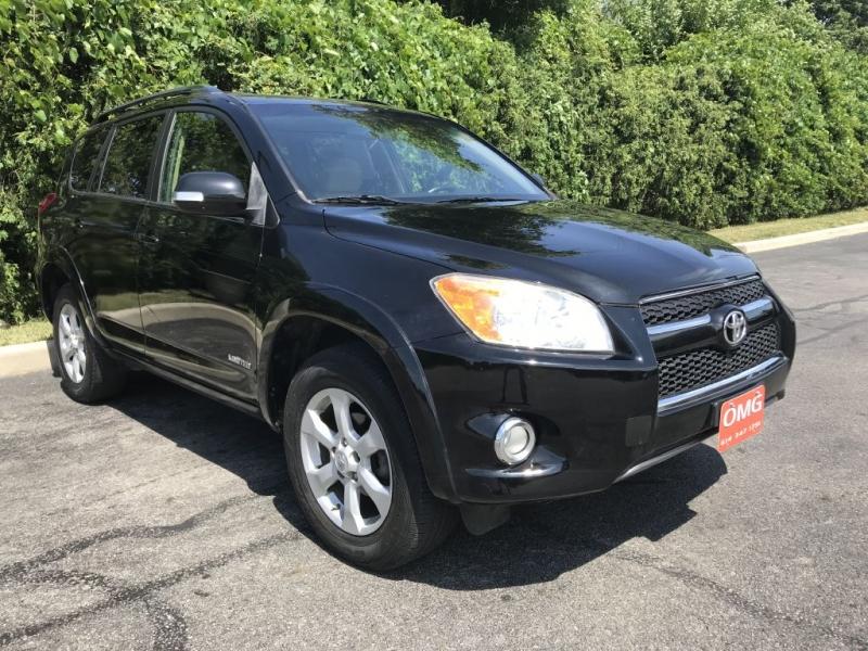 TOYOTA RAV4 2011 price $13,488