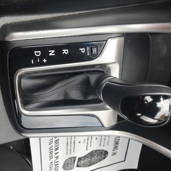 HYUNDAI ELANTRA GT 2016 price $13,488