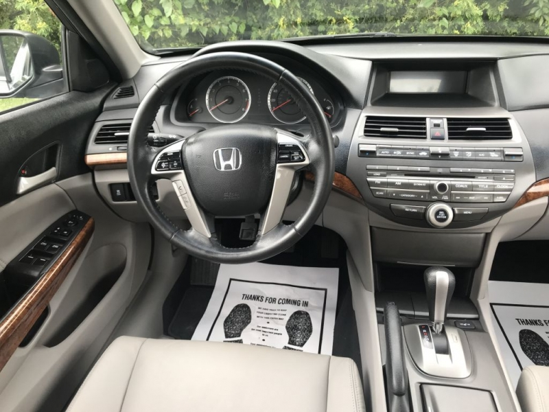 HONDA ACCORD 2012 price $13,988