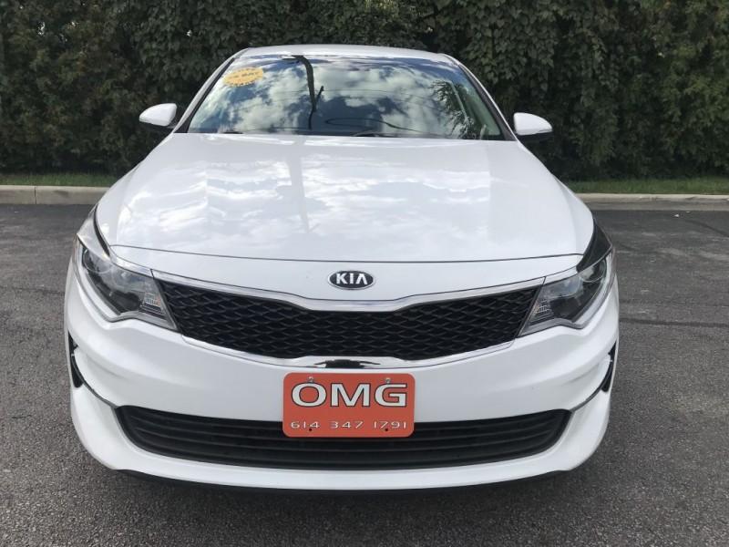 KIA OPTIMA 2018 price $18,000