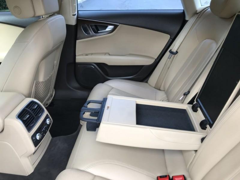 AUDI A7 2014 price $27,998