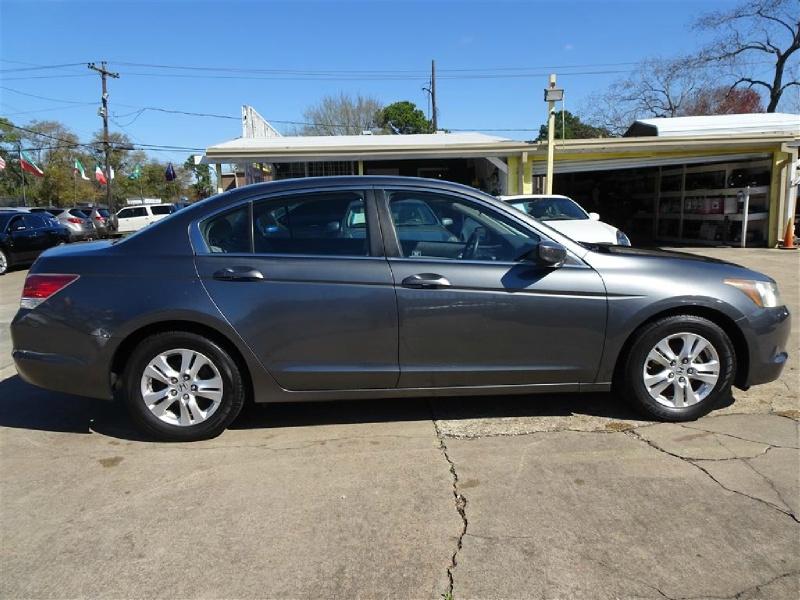 Honda Accord 2009 price $9,995