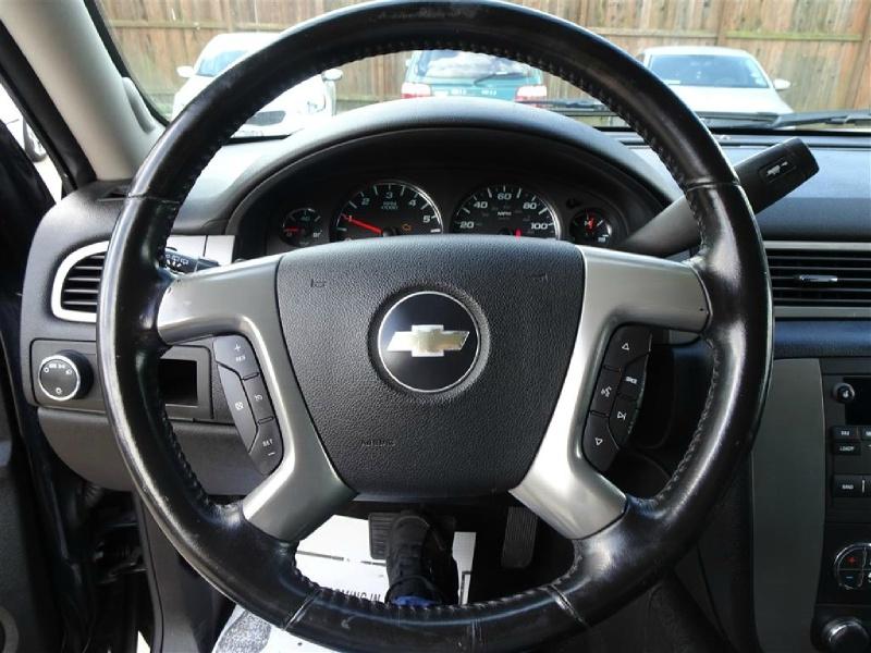 Chevrolet Tahoe 2008 price $13,995