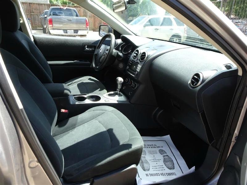 Nissan Rogue 2012 price $8,995