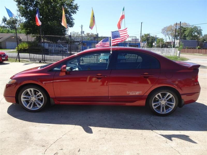 Honda Civic 2008 price $10,995