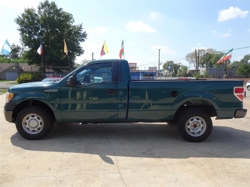 Ford F-150 2012 price $11,900