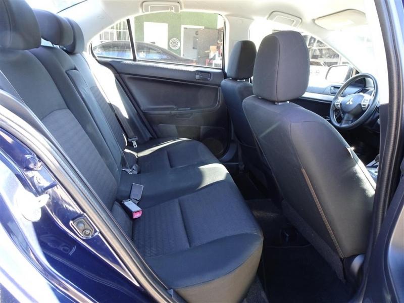 Mitsubishi Lancer 2013 price $7,995