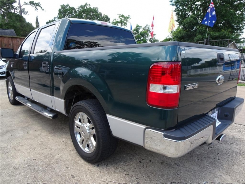 Ford F-150 2007 price $11,500