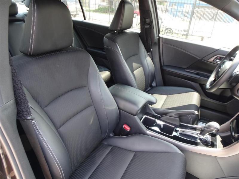 Honda Accord 2016 price $24,995