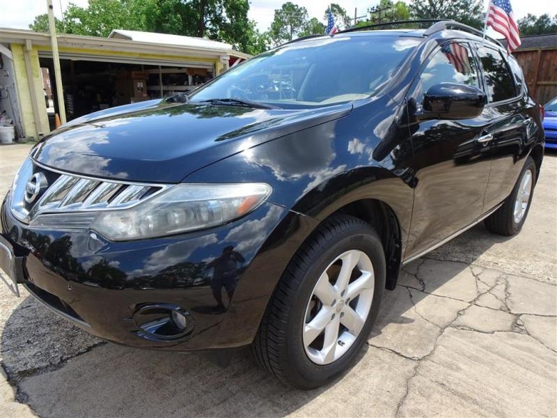 Nissan Murano 2009 price $8,500