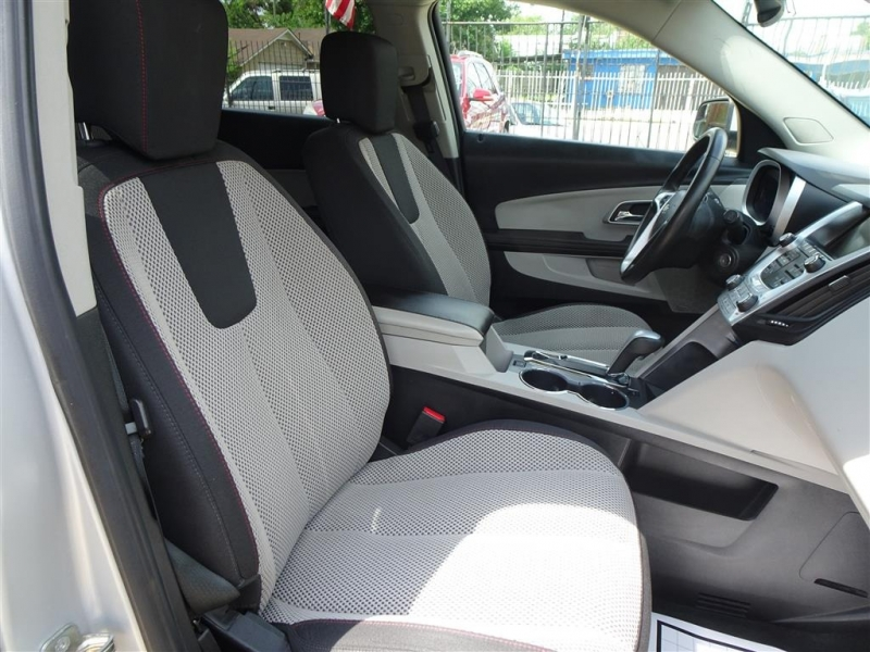Chevrolet Equinox 2013 price $11,995