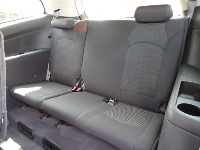 Chevrolet Traverse 2012 price $13,500