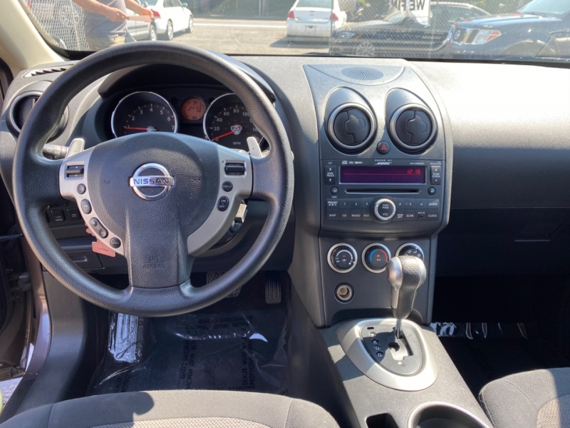 Nissan Rogue 2008 price $5,900