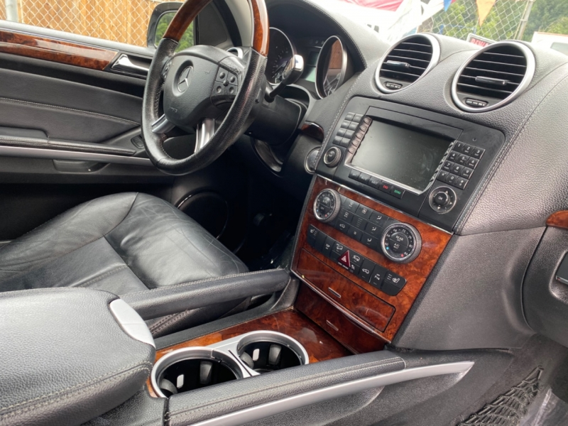 Mercedes-Benz GL-Class 2007 price $7,999